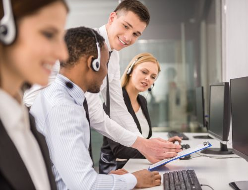 The case for a global IT service desk